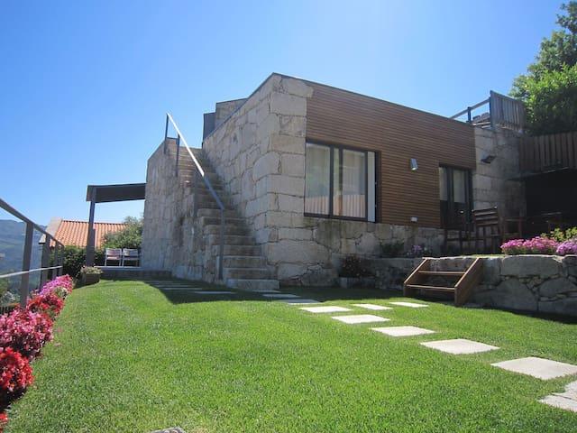 Casas das Olas - Casa 5