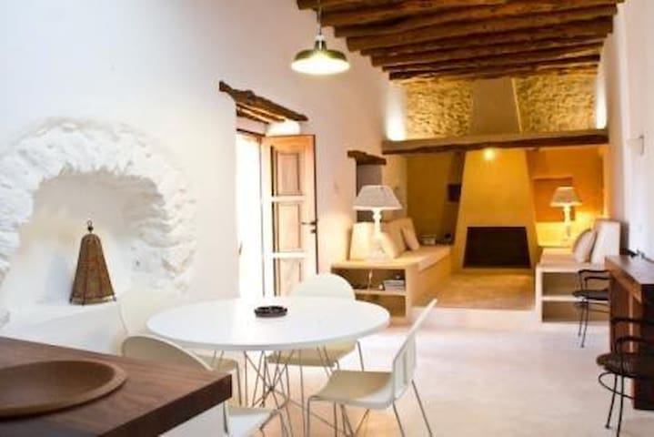 Casa Can Blai - Villa con piscina