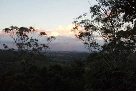 Whispering Gums BnB - Mapleton