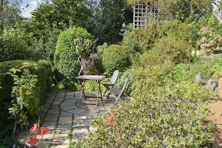Bannsvale Summerhouse - Couples retreat - Cornwall - 公寓