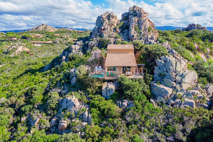 Villa Belle Vue - Sardinia Unlimited