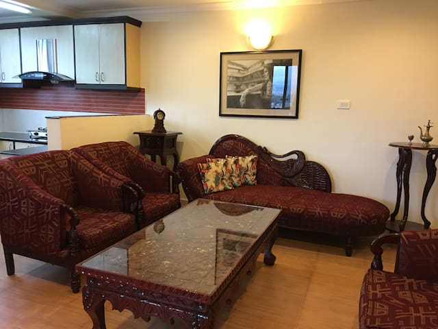 Dhapakhel Civil Home - Penthouse (Apartment 11C)
