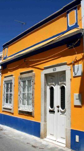 The Sun House, centre historique - Olhão - บ้าน