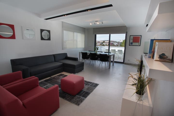 Lux. Apart with 3 Bedroom