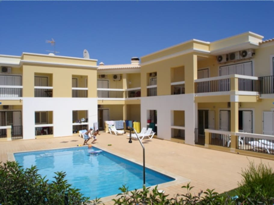 Nice apartment/Swiming-pool Alvor - Apartments for Rent in ...