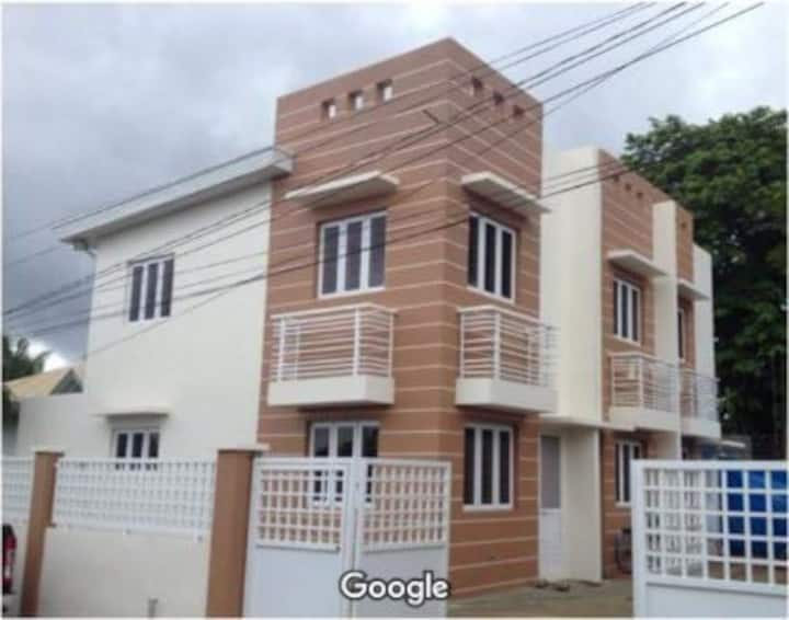 Two Story Apartment 3 with Two Bedrooms