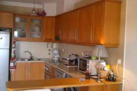 Comfortable apartment in Algarve - Altura - Apartment