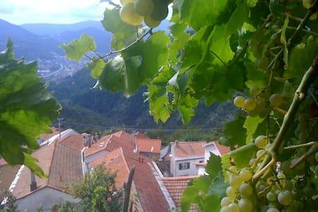 Genoa (Davagna): cosy farmhouse - Calvari - Apartment