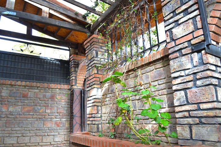 Rustic 2 bd/1ba home in Tecate,Mex. - Hacienda Tecate - Ev