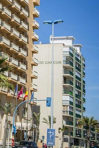 Apartamento Edificio Cancun LA MANGA del Mar Menor