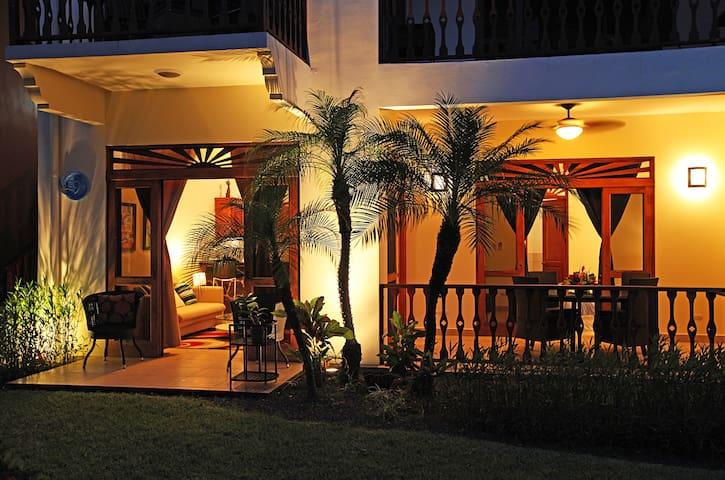 Beautiful condo at Bahia Azul - Jaco - Apartamento