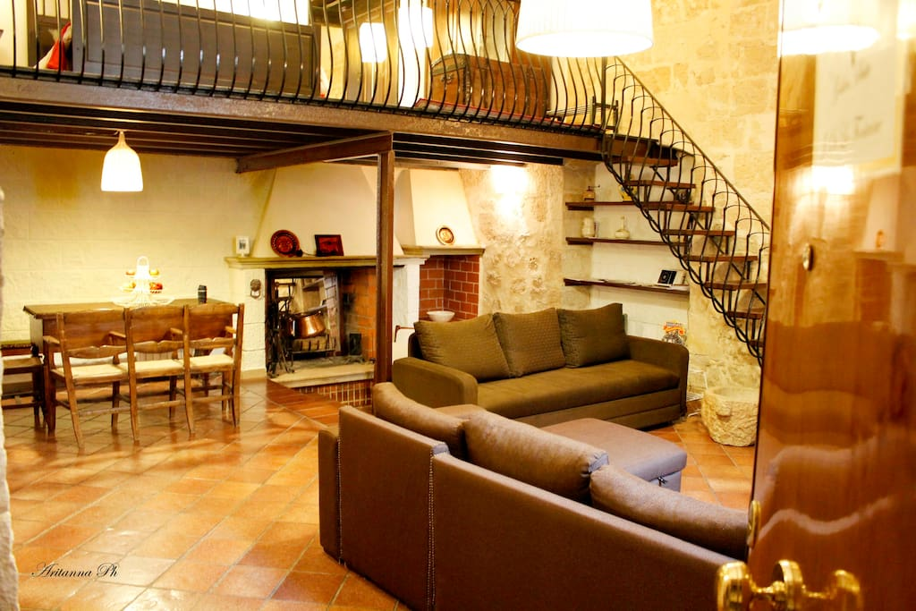 Domatia suite the bed and breakfast appartamenti serviti for Appartamenti arredati in affitto barletta