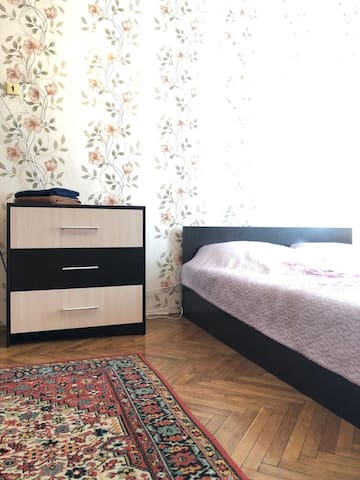 Апартаменты возле Москва-Сити