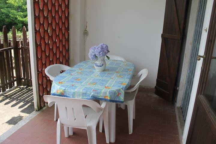 Beautiful apartment near the beach - Fosdinovo - Casa
