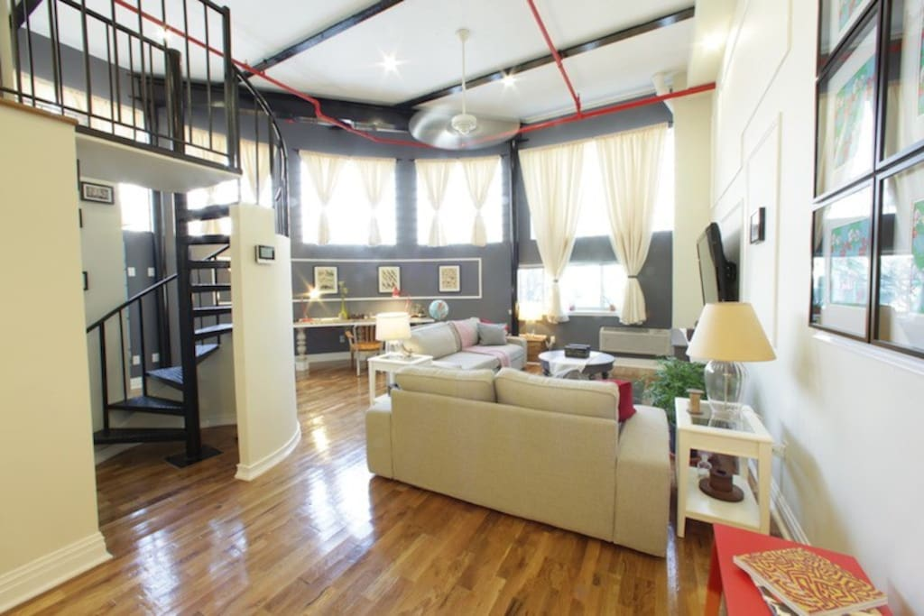 2 BR Duplex @ Box House Hotel - Apartments for Rent in ...