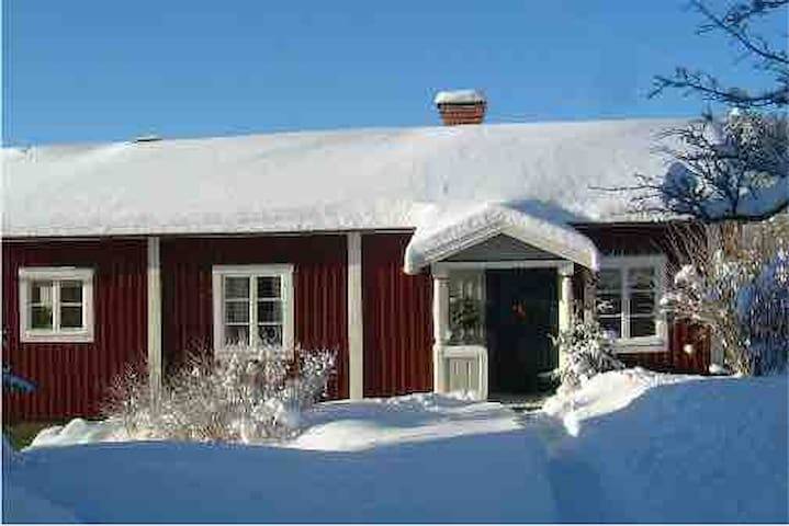Charming house in Linghed, Sweden