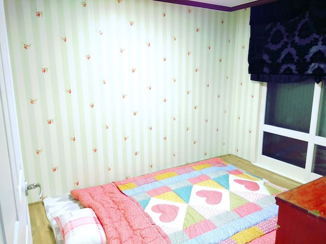 Stay in Changwon together - Gyeongsangnam-do - Flat