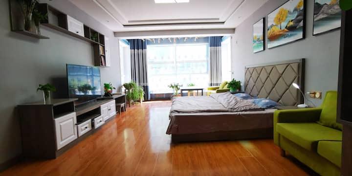 《小帅家》家庭公寓