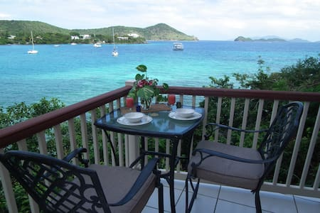 Point Pleasant - USVI - Villa East - East End