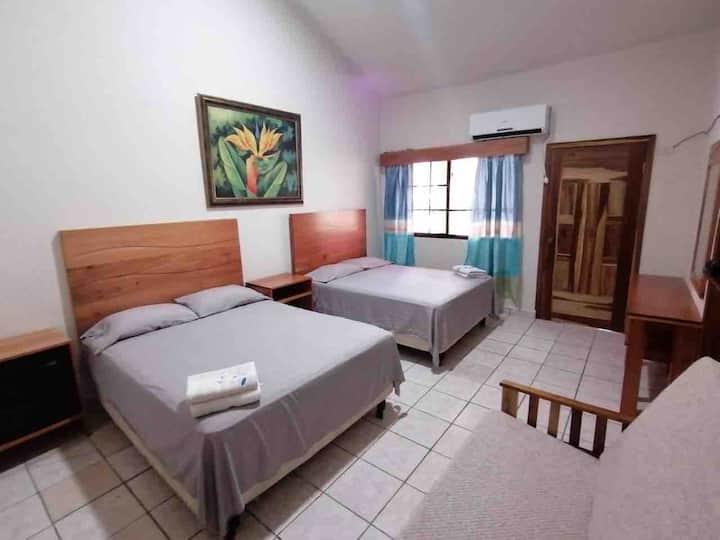 Habitación Doble Viña Del Mar Omoa