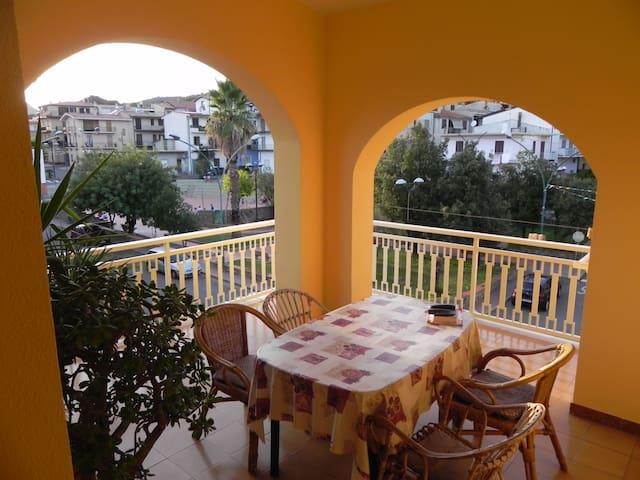 Nice apartment near the sea - Cardedu - Departamento