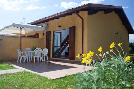 Casa Sabaudia Circeo 1 - Sabaudia