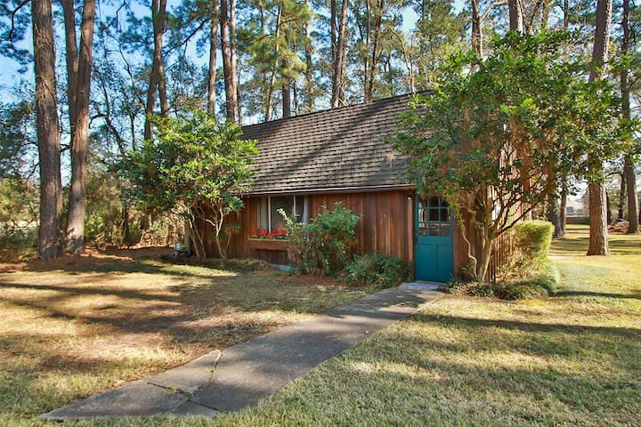Serene Country Cottage near 99 w/ Office & Garage