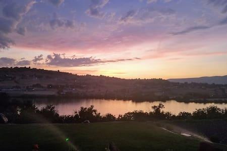RV Sunsets