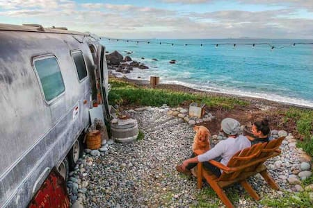 Finca Agara|beach ranch|chill&wellness: Airstream