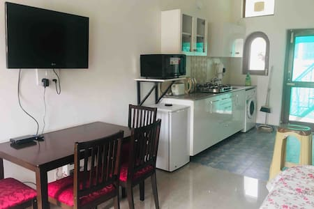 Villa 481 Studio Apartment - Fully Furnished
