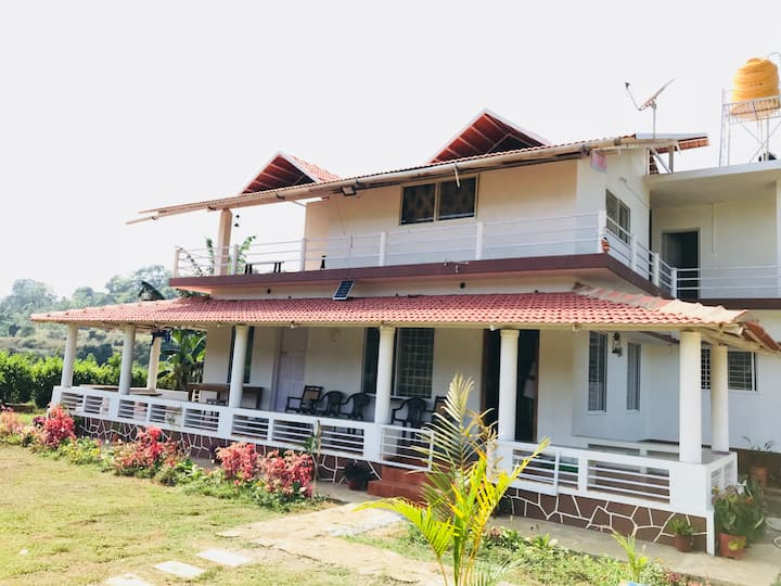 Vittal's Homestay 2