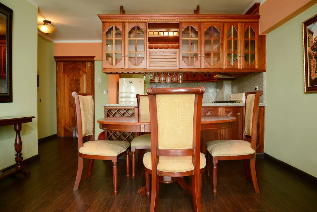 Oceanfront 1 Bedroom Apartment #310