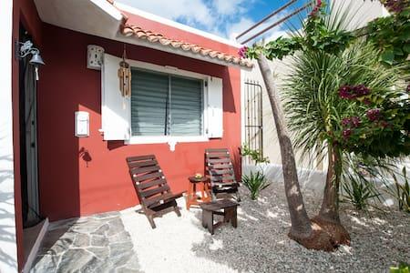 Casa Elfrieda, ChanChemuyil, Q. Roo - Chemuyil - House - 0