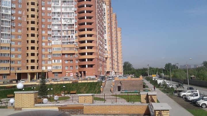 квартира на Стартовой