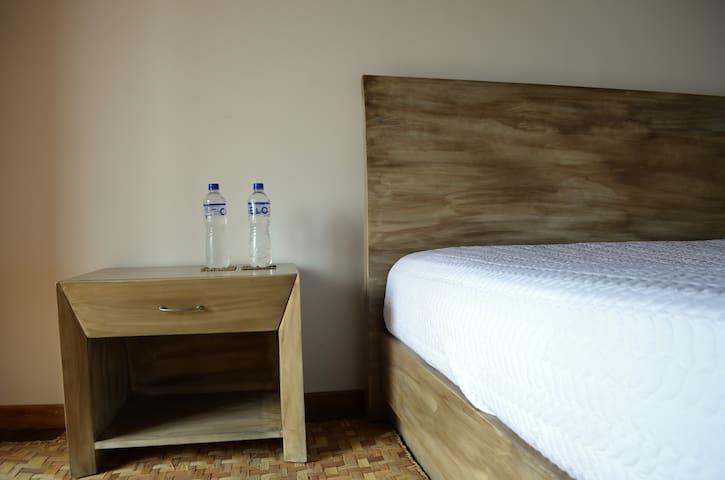 Playa, brisa y mar. Kitesurf - Cartagena - Bed & Breakfast