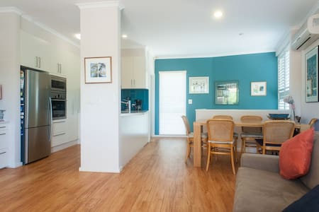 Inner West Sydney Townhouse
