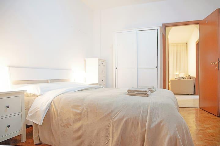 Nice apartment Cinisello Balsamo