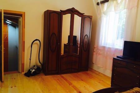 Люкс квартиры для семейного отдыха - 公寓