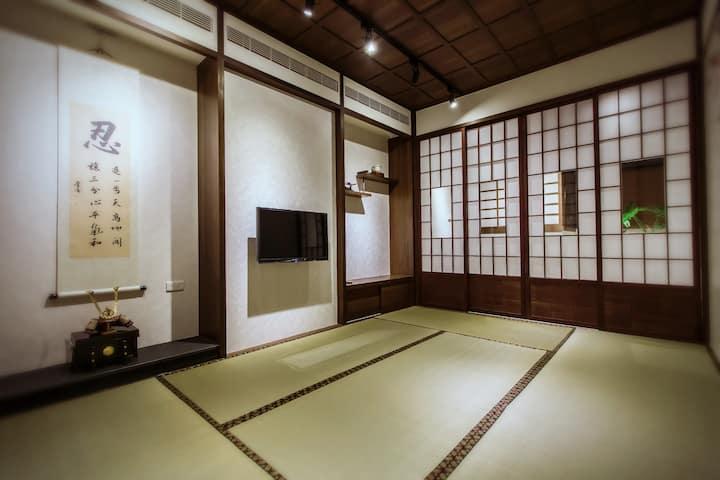 京町家 神楽坂-德川