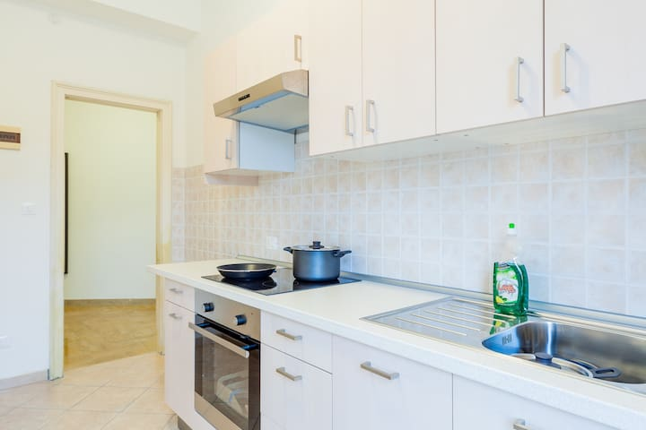 Family Apartment Arena - Verona - Apartment