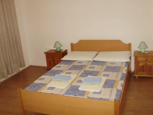 Vrboska/Hvar budget triple room