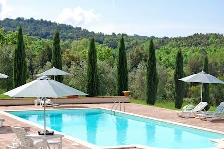 Villa Belvedere - Narni