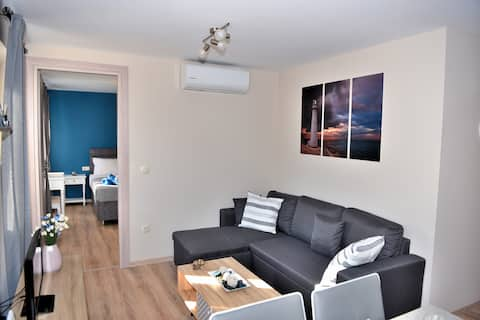 New Fortress Corfu Apartment