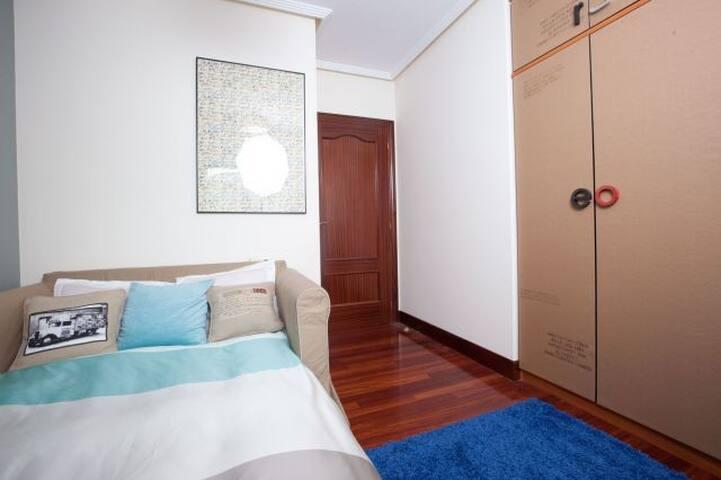 Habitacion Errenteria 15min Donosti - Errenteria - Apartament