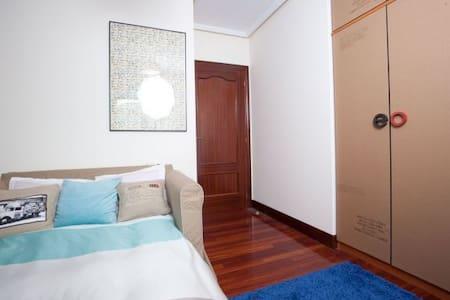 Habitacion Errenteria 15min Donosti - Errenteria - 公寓