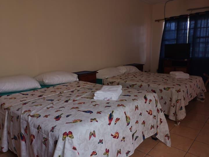 Apartamento Liberia Avenida 6 Calle 6