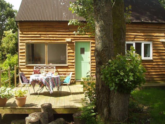 Little House at Ashculme - Hemyock - Srub