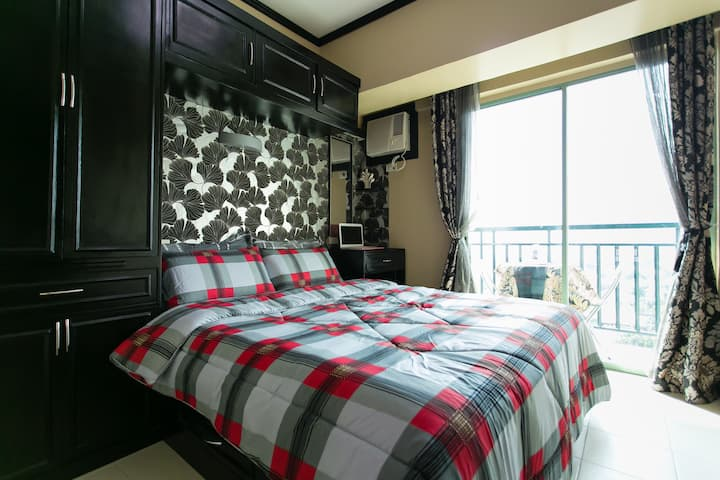 HOTEL LIKE CONDO FOR RENT IN LAS PINAS - UNIT 11GE