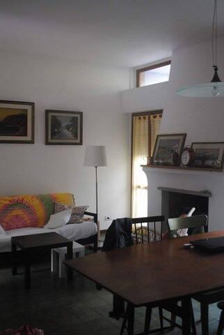 Appartamento Fucini (2 passi dal mare!)