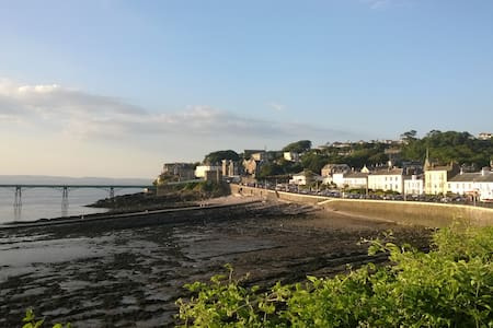 Beautiful Victorian house  - Clevedon - Haus